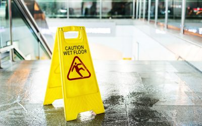What Should I Do After a Slip & Fall Accident in a Store?
