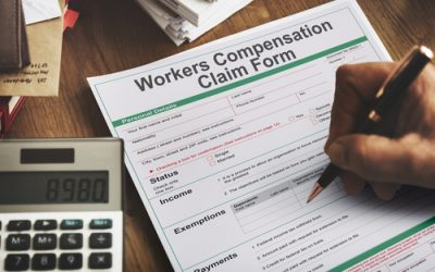 Am I Entitled to Disability Benefits For My Work-Related Injury?