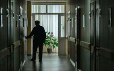 4 Steps to Take if You Suspect Nursing Home Abuse